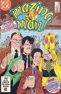Mazing Man (1986) 7