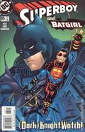 Superboy (1994 3rd Series) 85