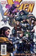 Uncanny X-Men (1963 1st Series) 437