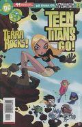 Teen Titans Go (2004) 11