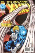 Uncanny X-Men (1963 1st Series) 338