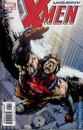Uncanny X-Men (1963 1st Series) 427