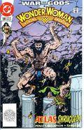 Wonder Woman (1987 2nd Series) 58