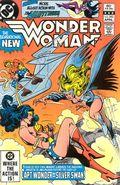 Wonder Woman (1942 1st Series DC) 290