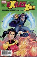 Exiles (2001 1st Series Marvel) 29