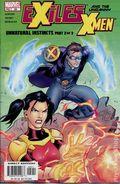 Exiles (2001 1st Series Marvel) 29