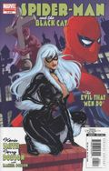 Spider-Man and the Black Cat The Evil That Men Do (2002) 4