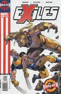 Exiles (2001 1st Series Marvel) 71