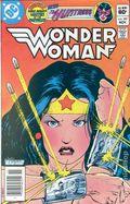 Wonder Woman (1942 1st Series DC) 297