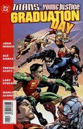 Titans/Young Justice: Graduation Day TPB (2003) 1-1ST