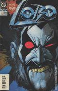 Lobo (1990 1st Series DC) 1A