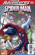 Marvel Adventures Spider-Man (2005) 13