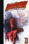 Daredevil TPB (1999-2006 Marvel Knights) By Kevin Smith and Brian Michael Bendis 3-REP