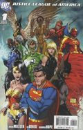 Justice League of America (2006 2nd Series) 1C