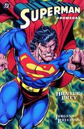 Superman Doomsday Hunter Prey (1994) 2