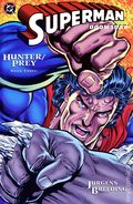 Superman Doomsday Hunter Prey (1994) 3