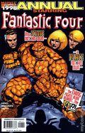 Fantastic Four (1998 3rd Series) Annual 1998