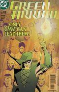 Green Arrow (2001 2nd Series) 38