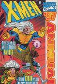 X-Men (1991 1st Series) Annual 1997