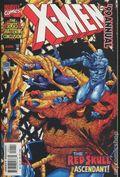 X-Men (1991 1st Series) Annual 1999