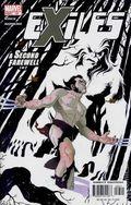 Exiles (2001 1st Series Marvel) 33