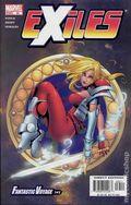 Exiles (2001 1st Series Marvel) 35