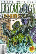 Heroes Reborn Doomsday (2000) 1