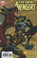 New Avengers (2005 1st Series) 27B