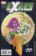 Exiles (2001 1st Series Marvel) 43