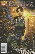 Battlestar Galactica (2006 Dynamite) 5B