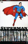 Superman Chronicles TPB (2006-Present DC) 2-1ST