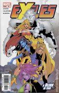 Exiles (2001 1st Series Marvel) 44