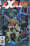 Exiles (2001 1st Series Marvel) 15