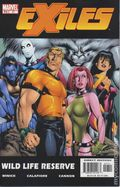 Exiles (2001 1st Series Marvel) 17