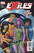 Exiles (2001 1st Series Marvel) 19
