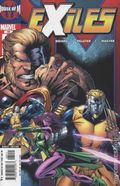 Exiles (2001 1st Series Marvel) 69