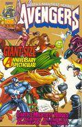 Avengers (1963 1st Series) 400
