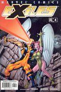 Exiles (2001 1st Series Marvel) 4