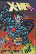 X-Men (1991 1st Series) Annual 1995