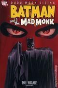 Batman and the Mad Monk TPB (2007 DC) Dark Moon Rising: Part 2 2-1ST