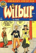 Wilbur Comics (1944) 30
