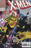 X-Men (1991 1st Series) Annual 2U