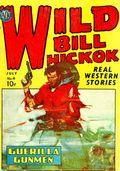Wild Bill Hickok (1949 Avon) 4