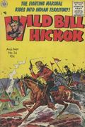 Wild Bill Hickok (1949 Avon) 24