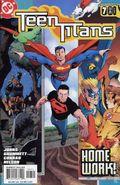 Teen Titans (2003-2011 3rd Series) 7