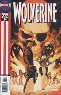 Wolverine (2003 2nd Series) 34