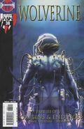 Wolverine (2003 2nd Series) 38