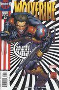 Wolverine (2003 2nd Series) 33A