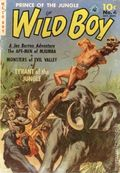Wild Boy of the Congo (1953 Ziff Davis) 4
