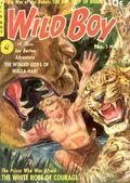 Wild Boy of the Congo (1953 Ziff Davis) 5